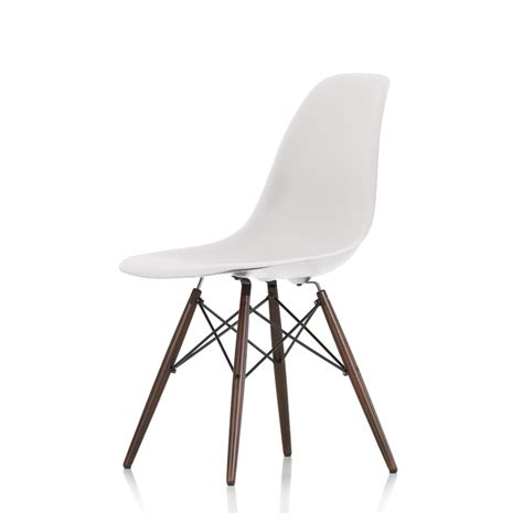 Chaise Vitra Dsw by Chaise Eames Plastic Chair Dsw 201 Rable Fonc 233 Vitra Silvera