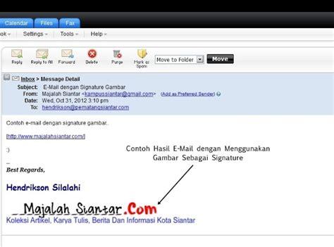cara terbaru buat signature pada email yahoo dtechnoindo contoh email signature contoh wa