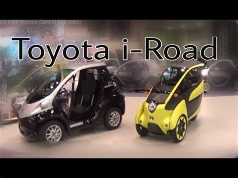 renault twizy vs smart fortwo toyota i road renault twizy 2017