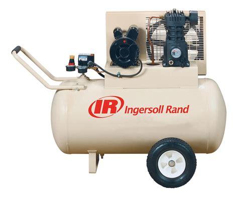 ingersoll rand garage mate air compressor