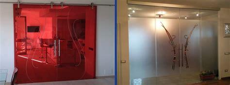 porta scorrevole su misura vendita porte scorrevoli vetro su misura roma esterno muro