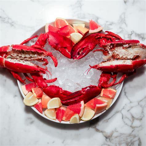 martini lobster lobster cocktail recipe