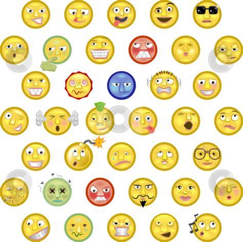 emoticons printable list problem solve smiley face clipart cliparthut free clipart