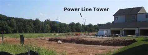 Living Near Power Lines   EMF Radiation   Money Blue Book