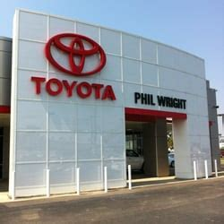 Phil Wright Toyota Phil Wright Autoplex Auto Repair Russellville Ar