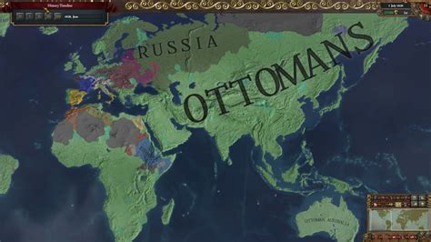 Ottoman Eu4 Eu4 Trade Income Ottoman Merchant Republic