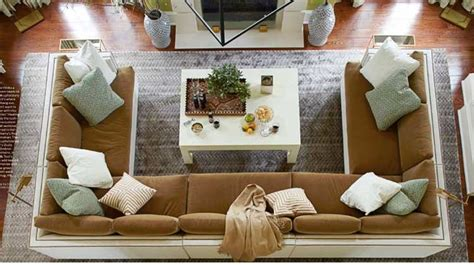 keeping room decorating ideas u shape sectional family room couches pinterest room