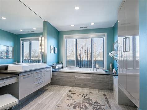 45 blue master bathroom ideas for 2018 bathroom design