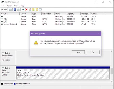 format hard disk problem how to fix hard disk format error internal external and