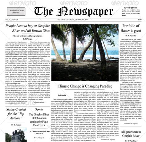 Free Photo Newspaper Front Page Free Image On Pixabay 433597 12 Newspaper Front Page Templates Free Sle Exle Format Free Premium