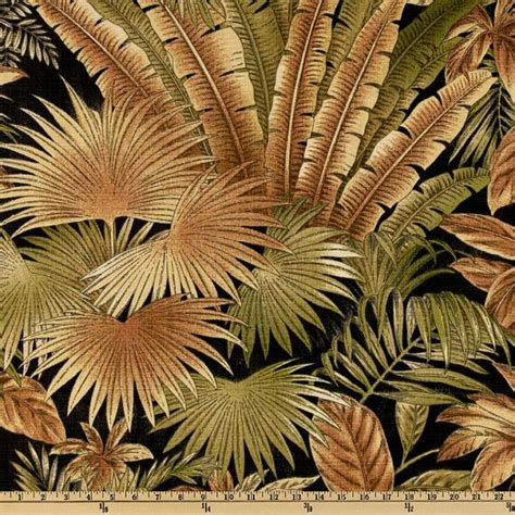Tropical Upholstery Fabric Tropical Upholstery Fabric By The Yard For Indoor Outdoor