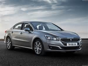 Peugeot Be Peugeot 508 2015 Pictures Information Specs