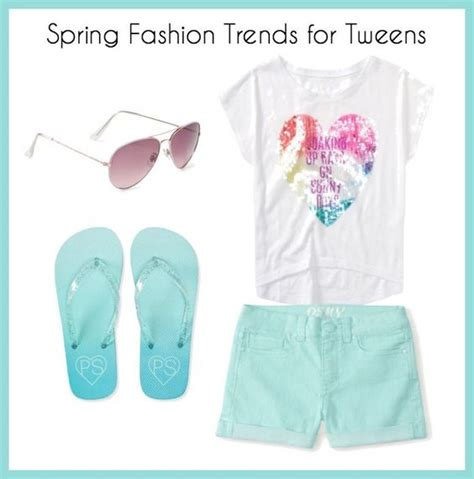 tween trends 2015 2015 fashion trends for tween girls the outfit the o