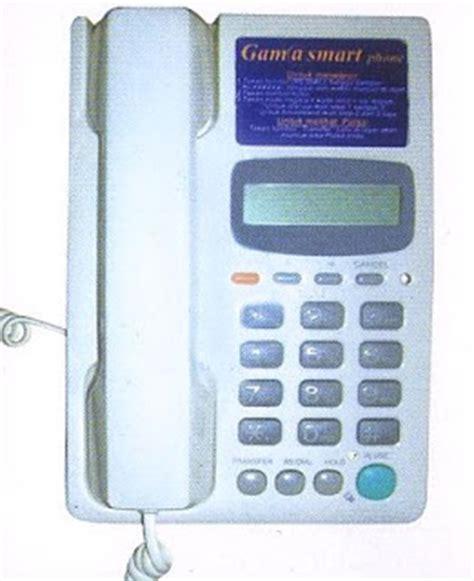 Telepon Sahitel S 71 Rumah Dan Kantor komunikasi alat alat komunikasi