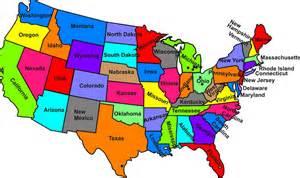 us map kindergarten kindergarten 50 states resources mrs burleson scaffe s