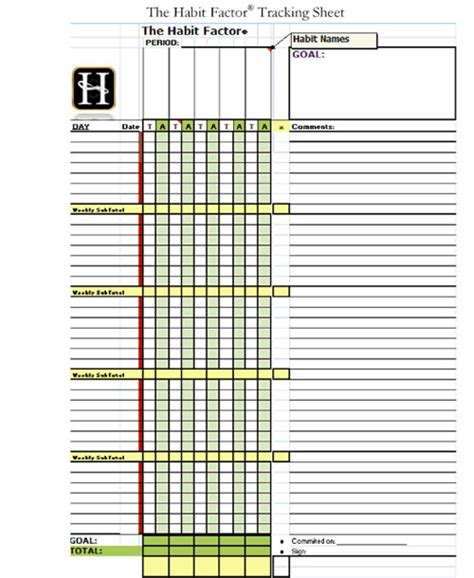 sle goal tracking tracking sheet template manage your sales pipeline with