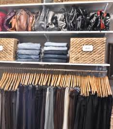 budget friendly tips to organize a bedroom closet