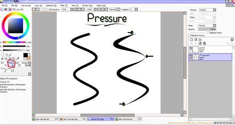 paint tool sai mouse user tutorial tutorial paint tool sai mouse user