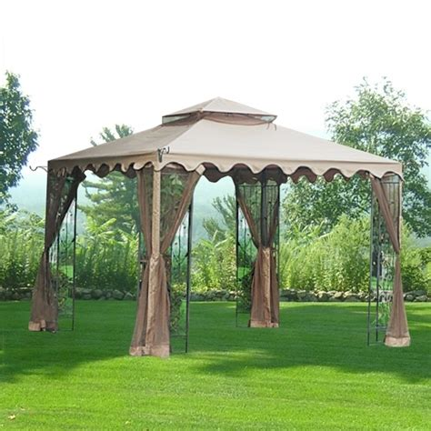 wilson fisher gazebo pergola gazebo ideas