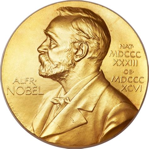 To Be Noble nobel prizes 2016