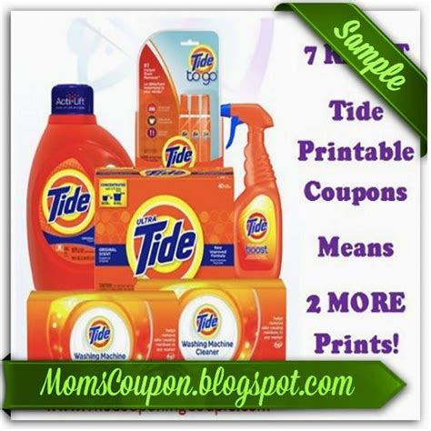 tide printable coupons november 2015 free printable tide february 2015 local coupons february