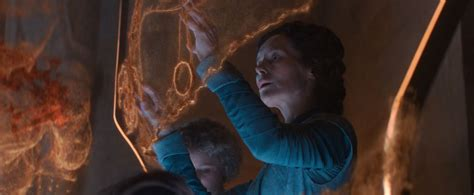 the healing room the side the vfx of thor the world fxguide