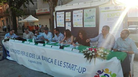 Banca Di Credito Cooperativo Di Cittanova by A Cittanova L Incontro Quot Il Credito Per Le Idee La Banca E