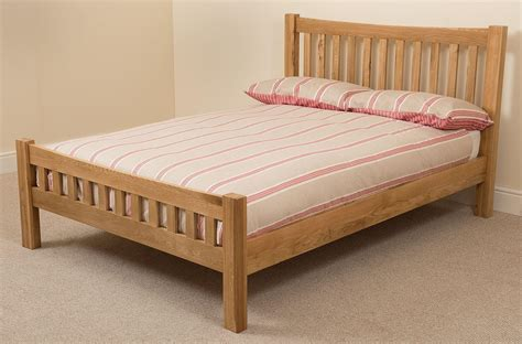 cotswold oak 5ft curved bed buy online at qd stores cottage light solid oak 4ft6 double bed frame oak