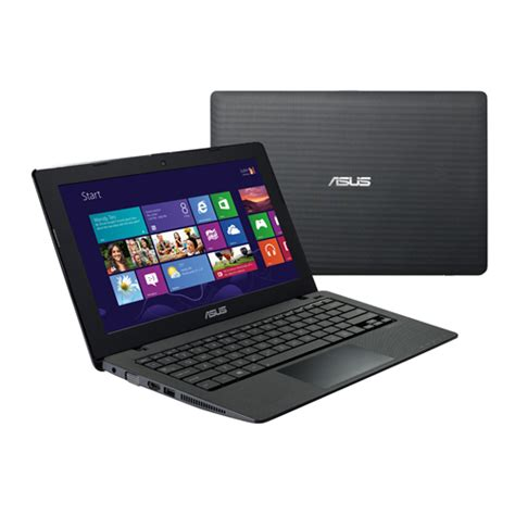 Notebook Asus X200 asus vivobook x200ca db01t notebookcheck net external