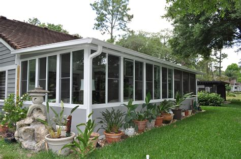 Cheap Sunrooms Sunroom Orlando Superior Aluminum