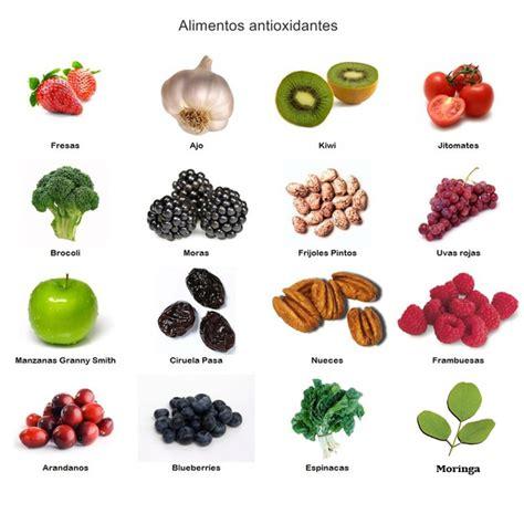la moringa contiene el mayor nivel de antioxidantes