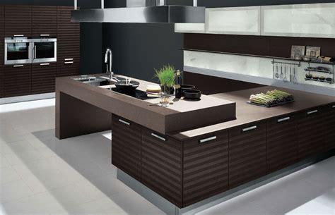 ik饌 conception cuisine davaus cuisine design luxe avec des id 233 es