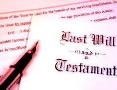 testamentseröffnung wann testamentser 246 ffnung wann und wie man vorgeht