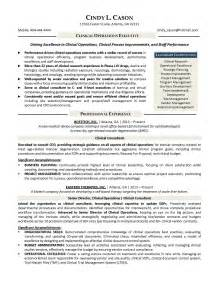 Clinical Data Manager Sle Resume by Resume Sles Program Finance Manager Fp A Devops Sle