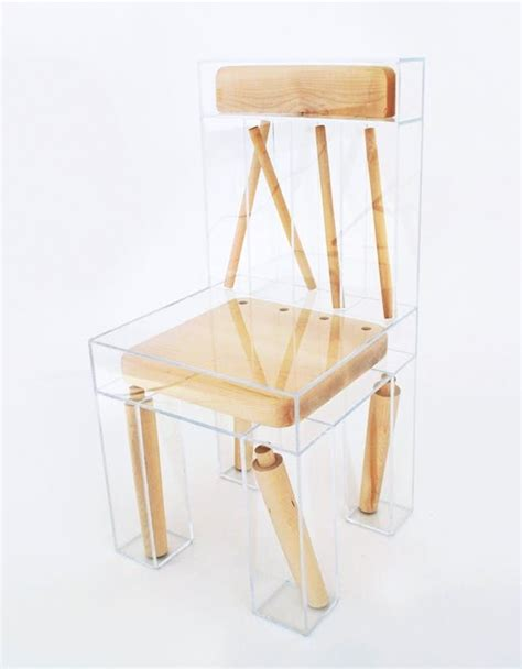 What A Chair - these unconventional chairs will make you question what a