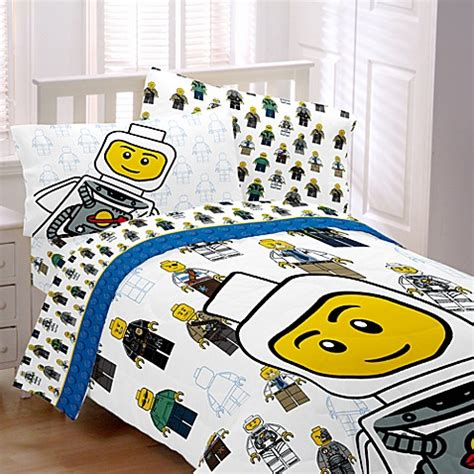 buy lego 174 twin comforter sham set from bed bath beyond