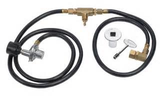 pit ring key valve propane