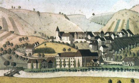 wohnung mieten oberndorf am neckar file augustinerkloster oberndorf 1824 jpg wikimedia commons