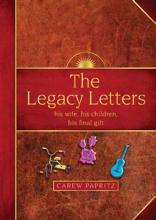 the gift of falls legacy books the legacy letters his his children his gift
