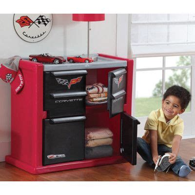 Corvette Dresser by 17 Best Images About Rykers Room On Cars
