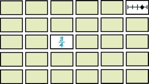 printable fraction number line games fraction number line for undertstanding fractions