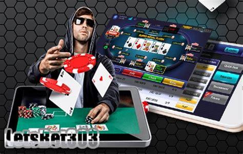 poker idn deposit pulsa bersama agen letsplay bantai