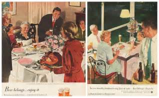 thanksgiving ad a blueprint for the middle class envisioning the
