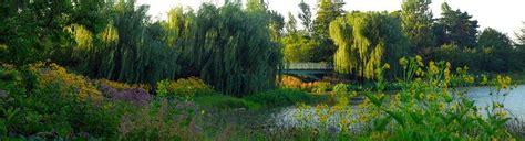 chicago botanic garden glencoe chicago suburbs