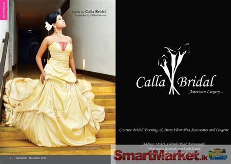 Bridle Dress by Bridle Dresses For Sale In Gaha Smartmarket Lk