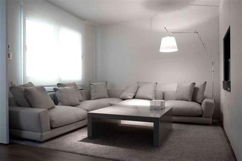 sofas salon sof 225 s grises para agrandar el sal 243 n