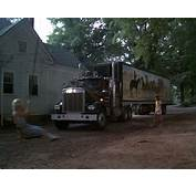 IMCDborg 1972 Kenworth W 900 A In Smokey And The Bandit