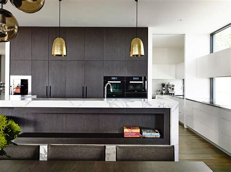 modern kitchen designs ideas realestate au