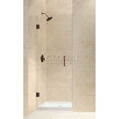 Bathroom Shower Door Fixtures 1000 Images About Small Bathroom On Corner