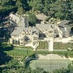lars ulrich house elizabeth l thieiot s house in tiburon ca bing maps virtual globetrotting
